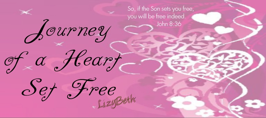 Journey of a Heart Set Free