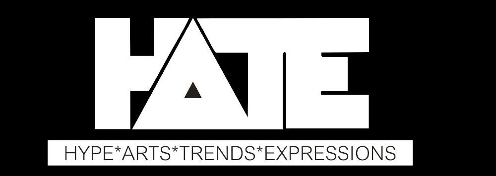 Revista H.A.T.E