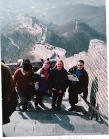 Beijing, Kina 1999