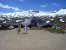 Polarsirkelen 2005