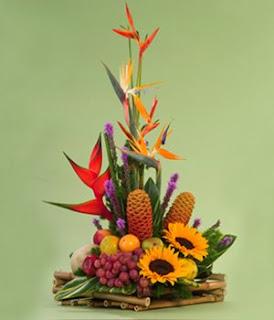 los ambientes decorados son ms agradables por ello vasijas jarrones de pueden decorar don flores secas para lo cual las flores las hacemos secar de
