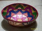 tecomatl
