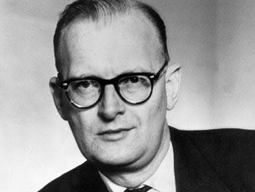 Arthur C. Clarke...