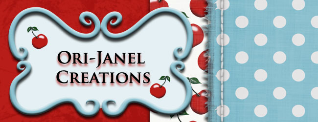 Ori-Janel Creations