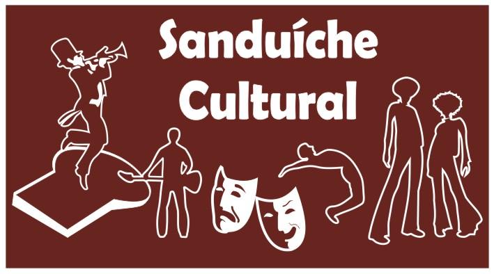 Sanduíche Cultural
