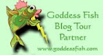 Blog Tour Partner - Goddess Fish