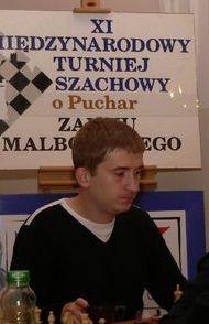 Polish GM Grzegorz Gajewski won in open Zagreb Gajewski
