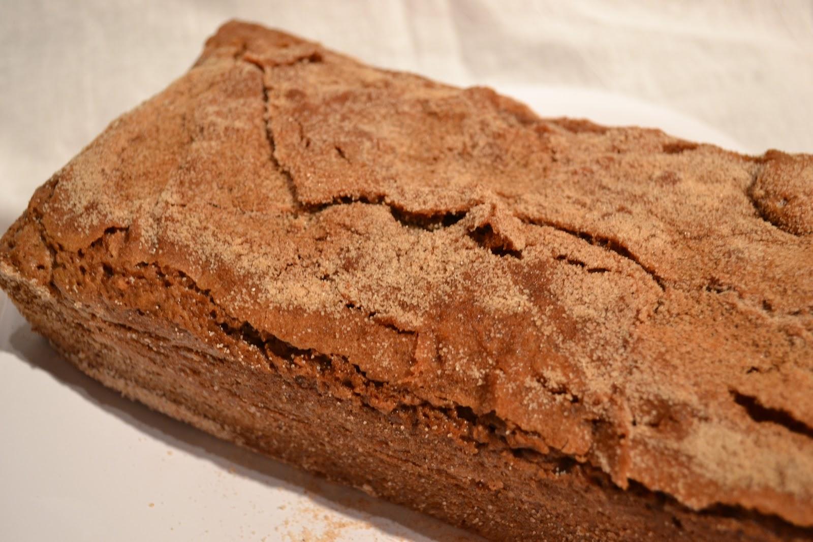 ... bread was this amish friendship bread a wonderful cake like bread you