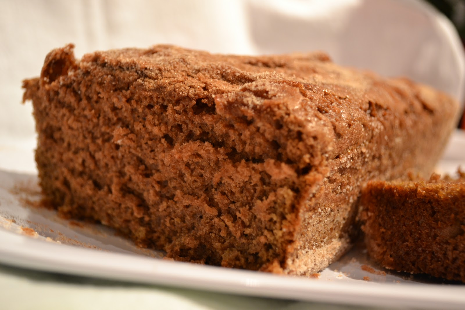Sprinkles of Flavor: Amish Friendship Bread-Phase Two