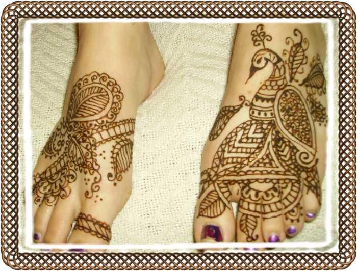 Mehndi Patterns History : Henna mehndi history makedes