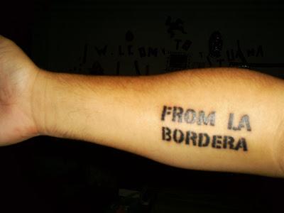 tatuaje letras. tatuajes letras latin. La Doncella Dilatada: agosto 2008