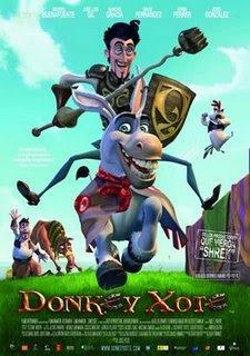 Donkey Xote Dublado 2007
