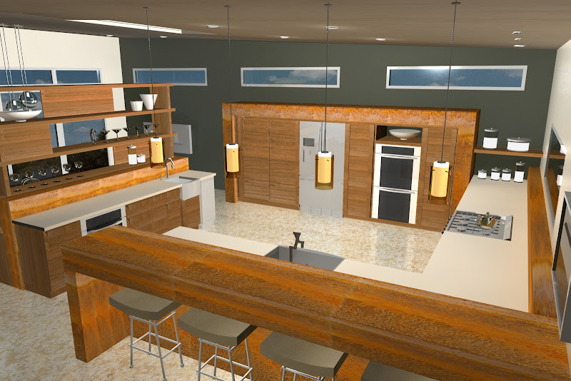 Lunada Consulting & Design: Interior Design Magazine & Electrolux title=
