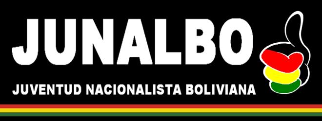 JUVENTUD NACIONALISTA BOLIVIANA