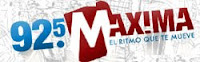 92.5 La Maxima