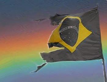 Chega de Homofobia!