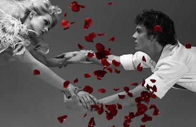 Encontrei o Amor