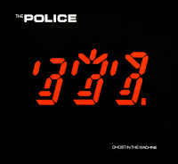 The Police :: Ghost in the Machine