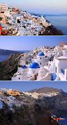 Santorini, Grecia – legenda vie (santorini mix)