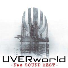 Uverworld Discography Neo+SOUND+BEST