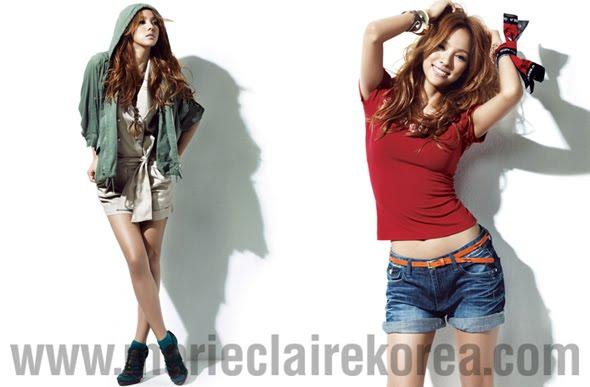 Lee Hyori...sesiones para Cosmopolitan y Marie Claire. 20100616_leehyoricecimarieclaire_3