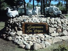 Bienvenidos a Las Ovejas