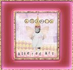 Lisas  Altered Art DT
