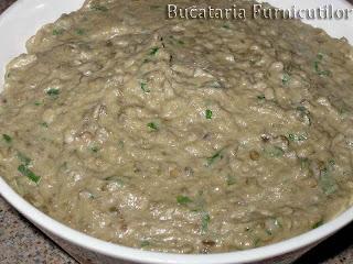 Articole culinare : Baba Ghanoush