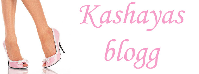 Kashayas blogg