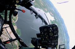 Comment devenir Pilote d'Hélicoptère