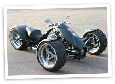 tripod motorcycles