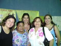 Equipe do Núcleo Torres de Melo
