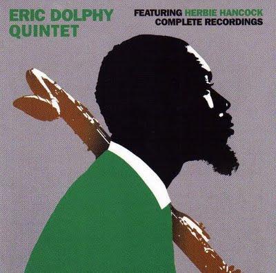 O freebop rasante de Eric Dolphy!
