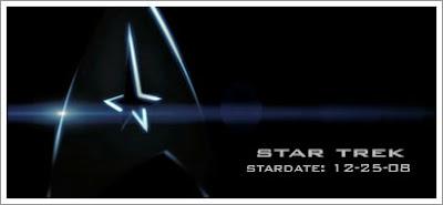 New STAR TREK site
