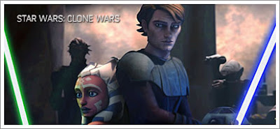 Star Wars:  The Clone Wars to hit theaters August 15, 2008
