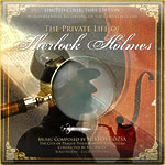 The Private Life of Sherlock Holmes (Soundtrack) by Miklos Rozsa