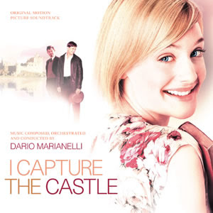 I Capture the Castle (Soundtrack) by Dario Marianelli