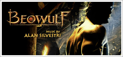 Alan Silvestri Conducts BEOWULF