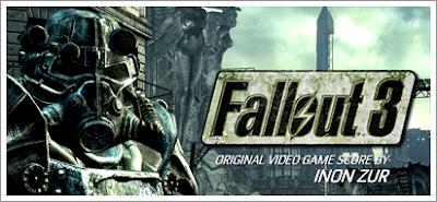Fallout 3 by Inon Zur