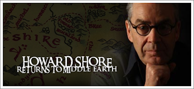 Howard Shore Returns to Middle Earth to score THE HOBBIT