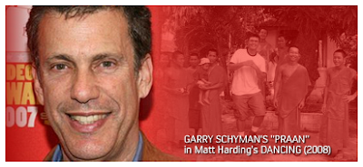 Garry Schyman composes