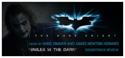 The Dark Knight (Soundtrack) by Hans Zimmer and James Newton Howard - Review