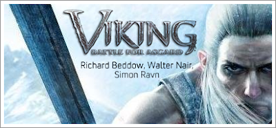 Viking: Battle for Asgard Soundtrack Announcement