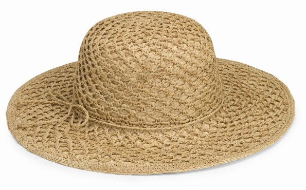 Womens Adjustable Sun Protecting Hats