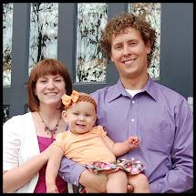 Nate, Miranda, & Azalea
