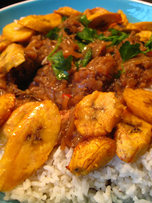Chicken Yassa | NYAM | adventures in cooking and eating