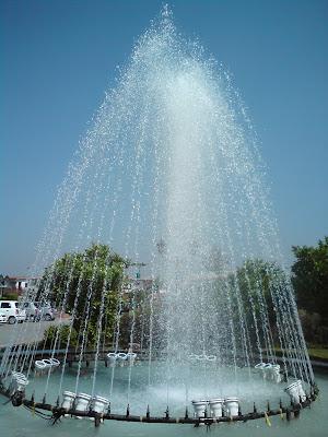 Patanjali Yogpeeth - Haridwar