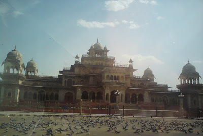 Central Museum/ Albert Hall, Jaipur