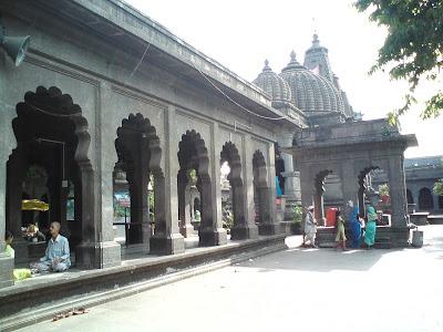 Kalaram Temple - Nashik, Panchvati