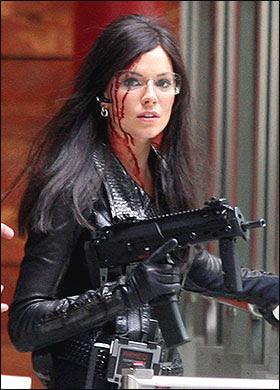Sienna Miller Baroness